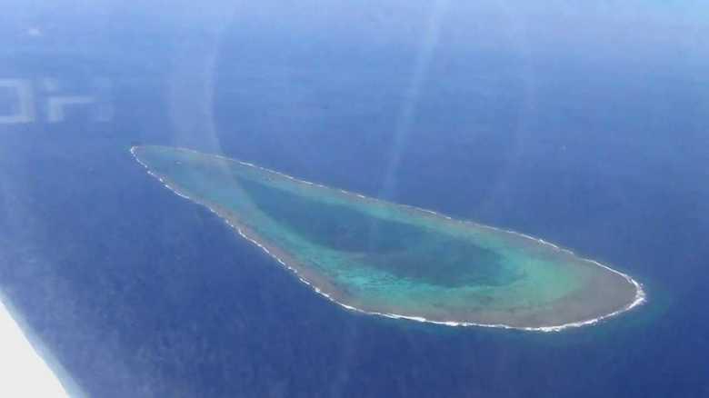 今世紀に水没の危機!日本最南端・沖ノ鳥島のサンゴ移植プロジェクトを独自取材