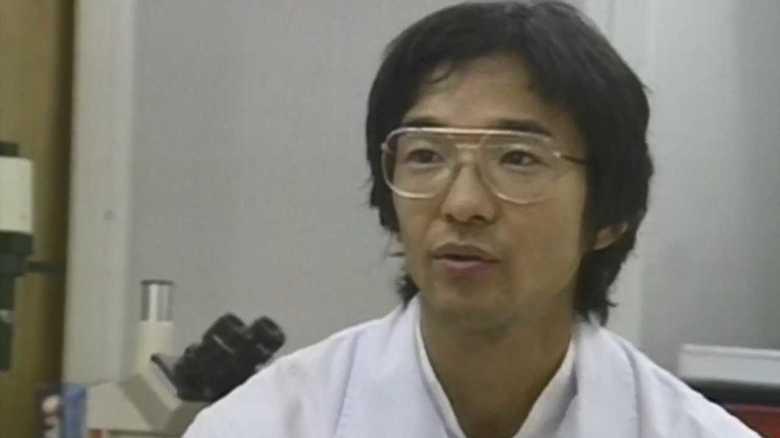 オウム「厚生省」のトップ サリンを製造した遠藤誠一死刑囚