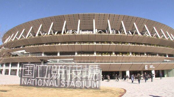 時間制限つき 会場で酒販売検討 東京オリンピック・パラリンピック