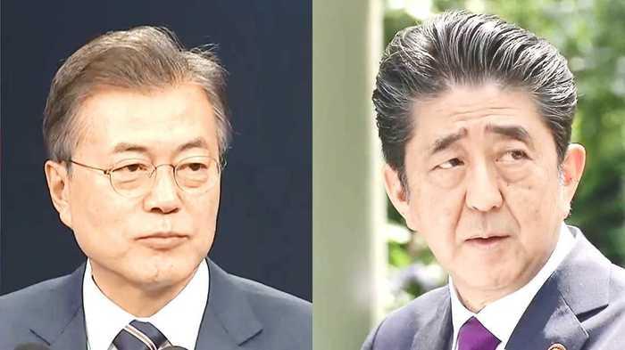安倍政権のレガシー「自由で開かれたインド太平洋戦略」で岐路に立たされる韓国の苦悩