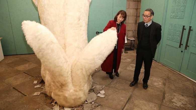 """なぜ、こんなに""""芸術文化""""が集まってる?上野がUENOになるためにできること"""