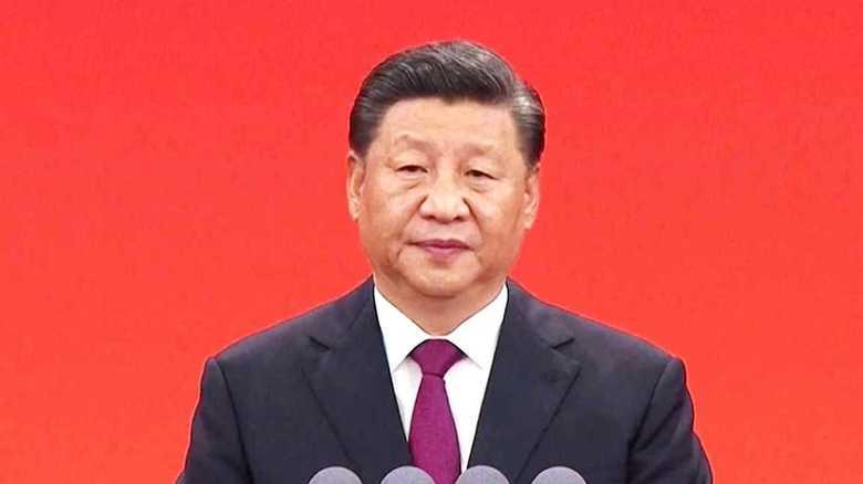 【独自】日中高官が中国・西安で会談へ 習近平主席が「第5の政治文書」にどうしても盛り込みたいキーワード