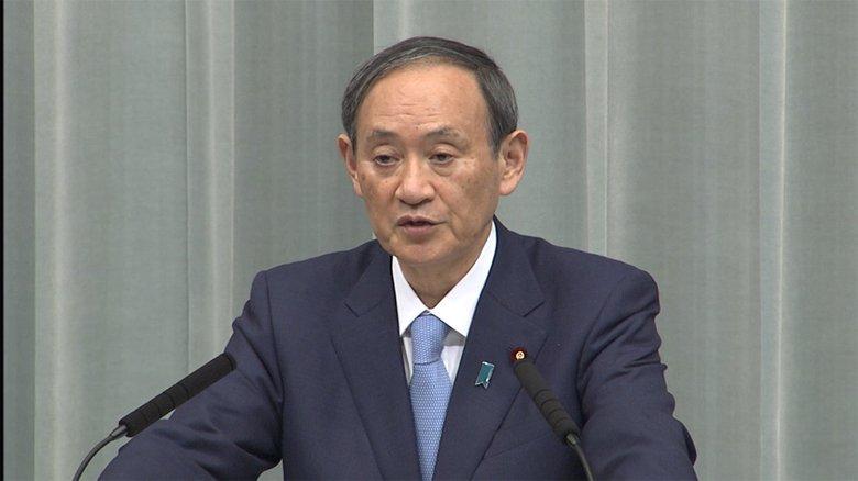 【速報】SNSで流布の「4月2日東京ロックダウン」説に菅長官「そうした事実ない、明確に否定する」