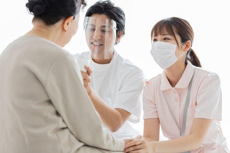 ワクチン優先接種対象に「訪問看護師」追加…要望書を提出していた看護団体に現状を聞いた