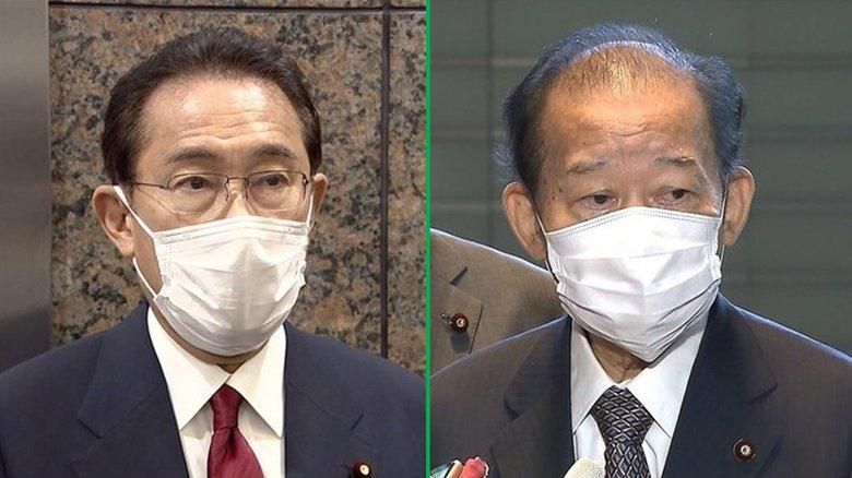 菅おろしではなく二階おろしだったのか…岸田さん人気急上昇という自民党総裁選のフシギな展開