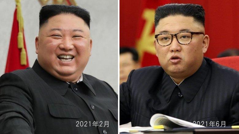 """北朝鮮「おやつれ」公式報道の裏を読んでみた...金正恩氏の激やせは""""食糧不足の象徴""""なのか?"""