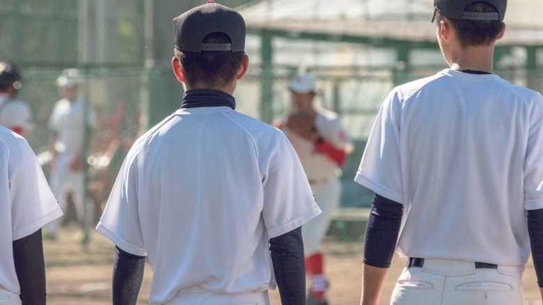 """部活の熱中症、死亡者数1位は""""野球部員""""。理由を専門家に聞いた"""
