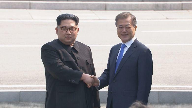 なぜ北朝鮮は対韓国軍事計画を保留したのか?情報機関出身高位脱北者の分析