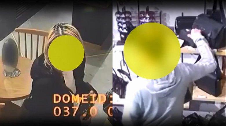 防犯カメラの目の前で高級ブランド連続窃盗…大胆すぎる犯行に店長が気づけなかった盲点とは?
