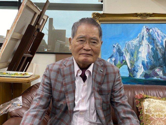 「4候補とも小粒だな」政界のご意見番・亀井静香氏が自民党総裁選に物申す