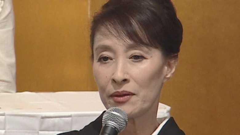 「女優は化け物」生涯独身を貫いた女優・江波杏子さんが語った恋愛の価値観
