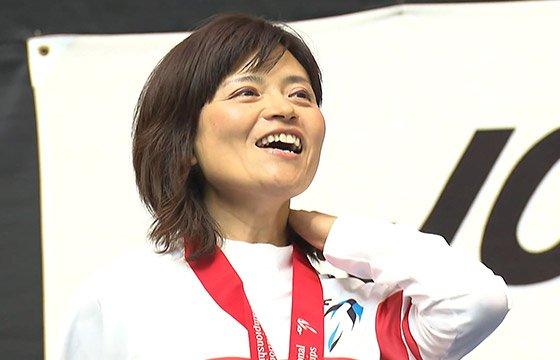 パラリンピック延期で「引退」も考えた…パラサイクリング・杉浦佳子の再挑戦