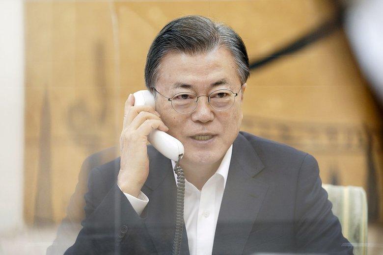 韓国は民主主義国家なのか?アメリカから突きつけられた疑念
