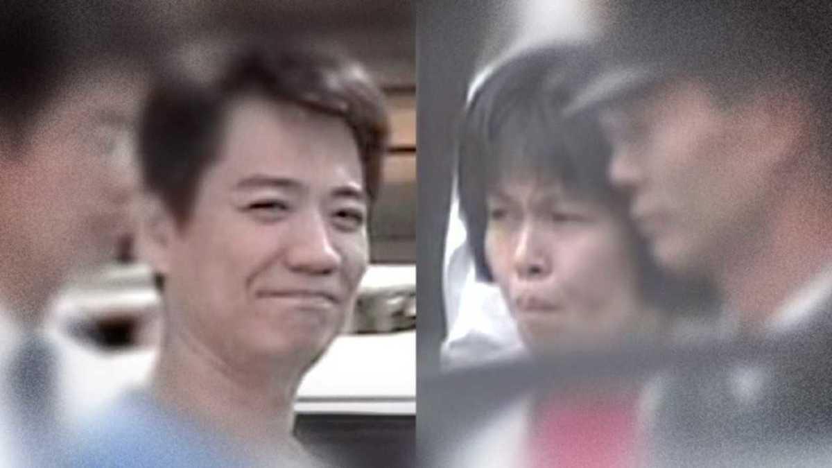 事件 北九州 洗脳 殺人