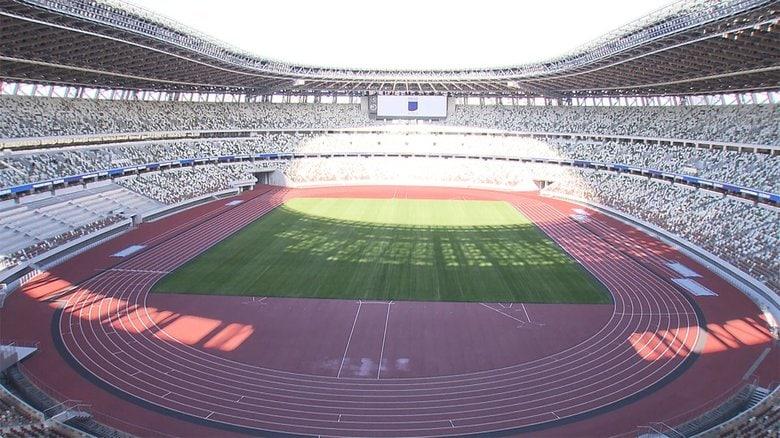 東京オリパラ「無観客」で開催 35.3% FNN・産経合同世論調査【2021年6月】