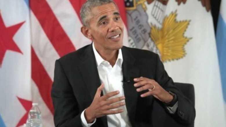 """講演料4500万円!?オバマ前大統領の""""荒稼ぎ""""はどこまで許される?"""