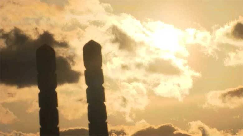 それぞれの場所で思い込め…宮城県内各地で鎮魂の祈り 東日本大震災発生から9年