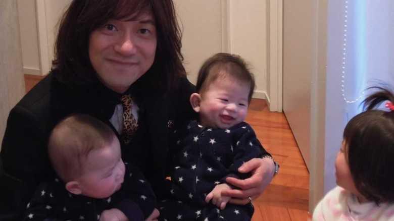 ダイアモンド☆ユカイさんが語る男性不妊との向き合い方…キーワードは「Will」