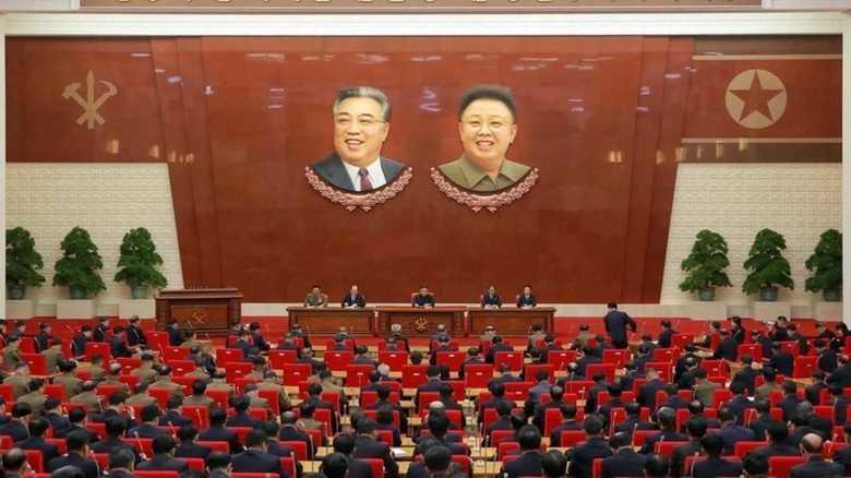 「核兵器は北東アジアの平和と安全のため」と言い切る