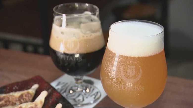生姜、桃にコーヒー風味も。「フレーバービール」でビール人気の復活なるか?