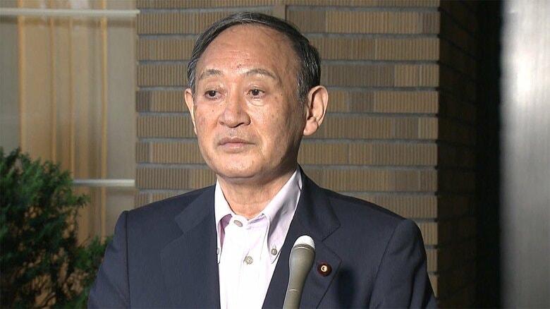 【速報】4都府県の緊急事態宣言を5月末まで延長…愛知・福岡にも追加発令 政府方針固める