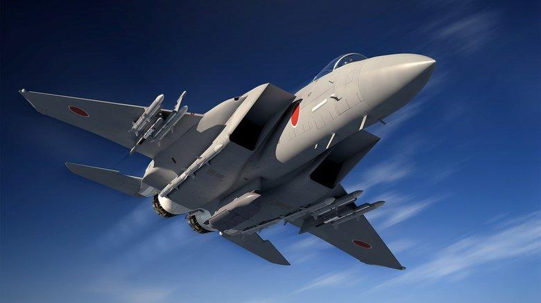 F-2後継の次期戦闘機「単独契約」で開発へ F-15J近代化は三菱重工とボーイングが契約