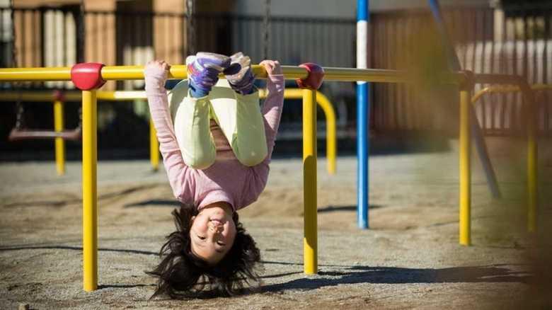 平成の間に「公園」が変わった…減った遊具と増えた遊具
