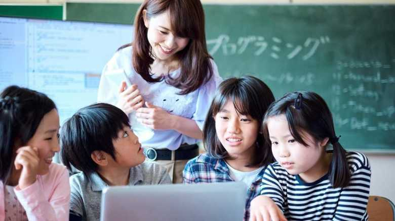 2020年度から必修化...小学校で「プログラミング教育」が始まるとどうなる?文科省に聞いた【入門編】