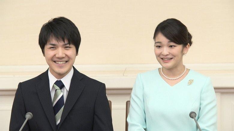 """【解説】「文書」と「解決金」提示で眞子さまと小室さんは""""皇室行事に則ったご結婚""""に近づいた"""