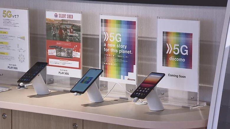 値下げ競争ドコモ一歩先行 5G無制限プランを1000円値下げへ…格安2980円の「アハモ」との違いは?