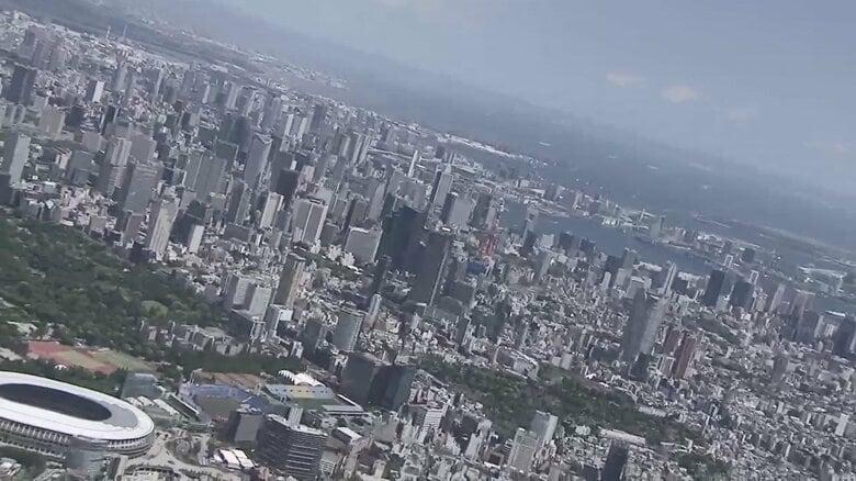 「感染者数400人前後」は第3波の爆発的拡大前と同じ…東京で6月中に再増加? 独自の大規模ワクチン接種会場を増設へ