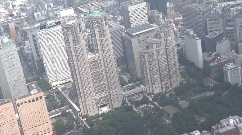 新型コロナ 東京都で新たに563人感染 火曜日としては最多【12月22日】