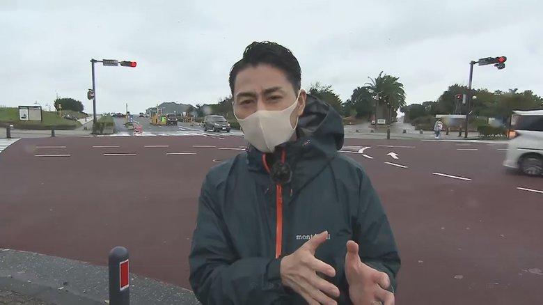 """横須賀できょうも""""異臭騒ぎ""""…なぜ数分で臭いが消える?木村拓也キャスターが現地で体感した「臭い」"""