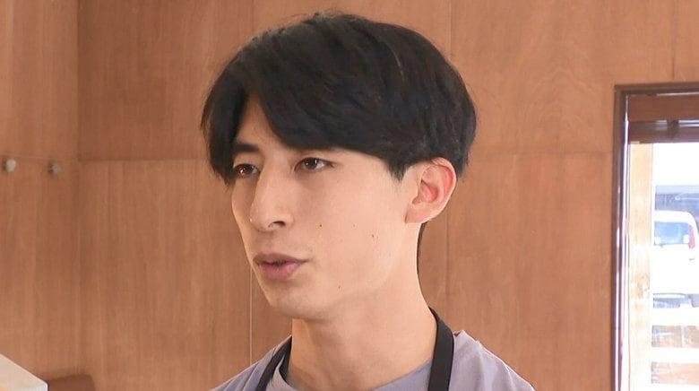 「ずっとここにいたい」東京出身・若きオーナーシェフがレストラン開業 地元の人・食材とつながり…【石川発】