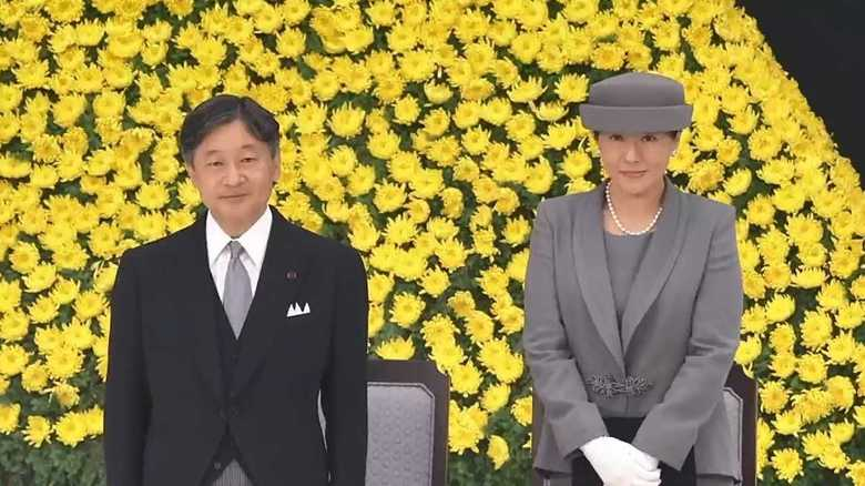 「終戦の日」天皇陛下が初めての「おことば」 平和を強く願う思いを…