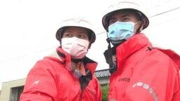「消防団員」として地域と関わる…ベトナム人技能実習生