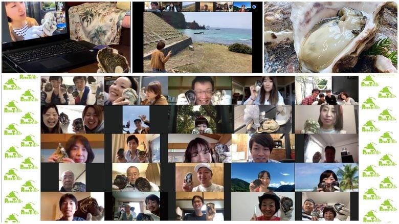 離島に行きたいけど…週末に味わえる島根・海士町の「オンライン旅行」はどんな感じ?