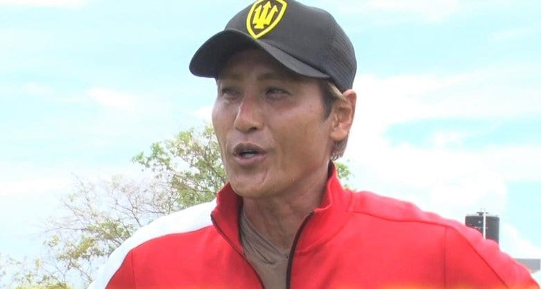 バリ島で超質素な倹約生活をしながらトレーニング! 48歳でプロ野球復帰を目指す新庄剛志の今