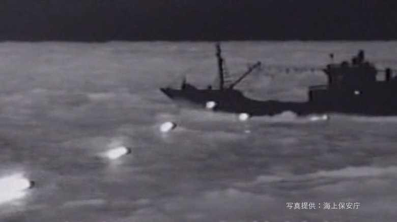 北の動きに警戒せよ!倍増する漂流船を徹底的に調査し、海の安全保障に危機感を持て