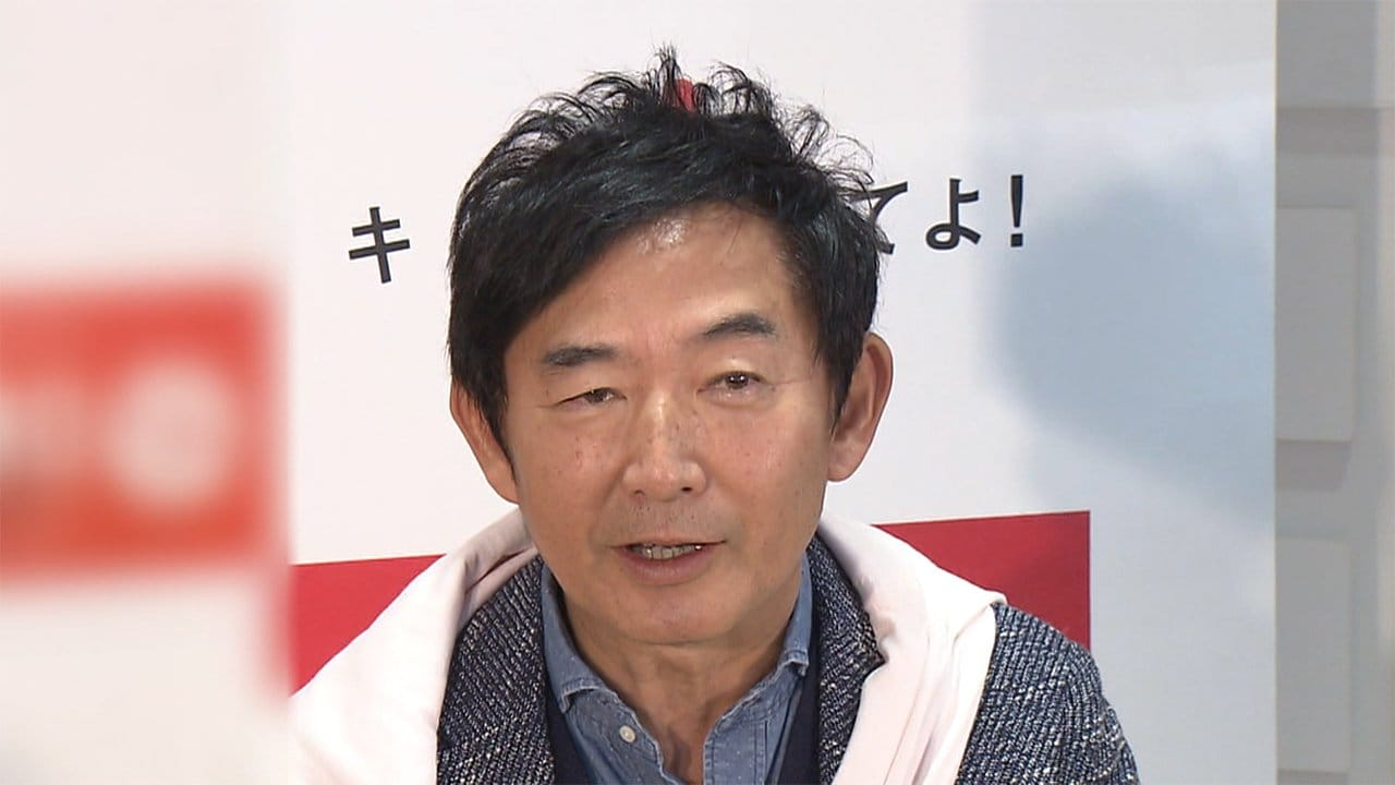 石田 純一 現在 の 病状