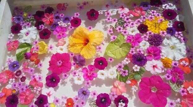 """""""昭和バリバリ""""な72歳のお父さんが美術館で感化…初めて制作した""""アート""""が美しくてセンス抜群"""