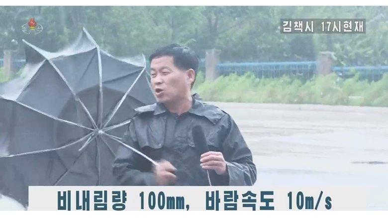 テレビ普及率8割でも視聴時間は2時間?…台風報道でわかった北朝鮮の知られざるテレビ事情