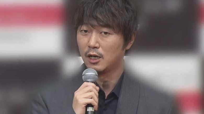 新井浩文容疑者「押さえつけてはいない」 実力派俳優が見せたもう一つの顔