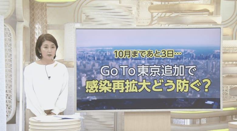 """10月1日から東京も""""GoTo""""追加…感染リスクを高めやすい7つの場面で注意すべき点を解説"""