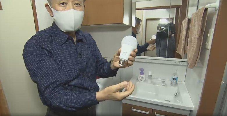 """コロナ禍で会えない高齢者を""""IoT電球""""が見守り。家族に安心感を届けるヤマト運輸のサービスに期待"""