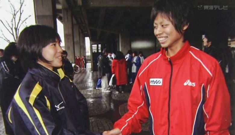 大きな怪我と2度の手術。東京五輪代表・鈴木亜由子の苦しい時代を支えた、もう一人のランナー