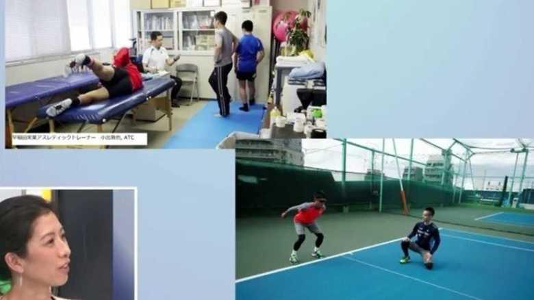 「正しい体のつくり方」とは?東京五輪成功のカギを握るアスレティック・トレーナーに聞く