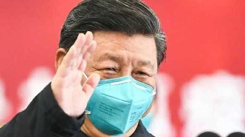 """「世界は中国に感謝を」 中国が新型コロナ感染防止の""""救世主""""に?の皮肉"""