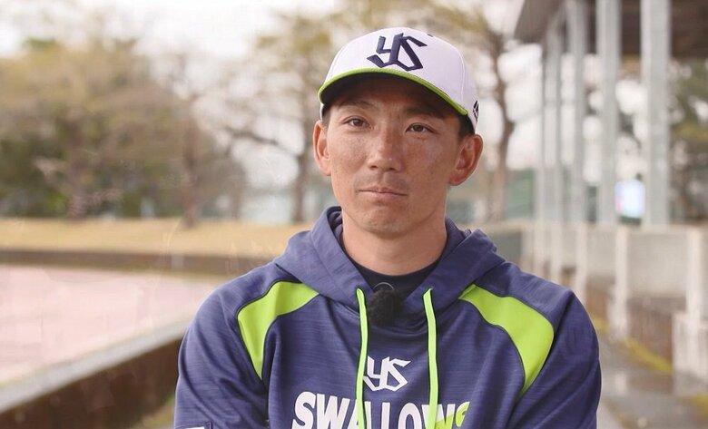 「今も苦しい」嶋基宏が葛藤したスピーチで与えた被災地への希望
