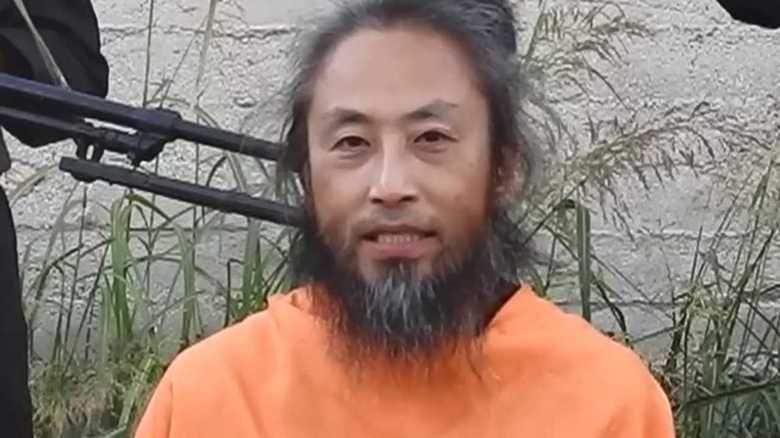"""「名前はウマル。韓国人です。」安田純平さんの公開された動画の""""真意""""を専門家はこう見る"""